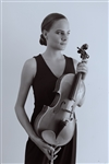 Molly Leary - Violin, Viola Teacher