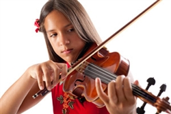 Violin Rental Accent Music Delaware