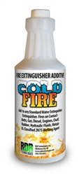Cold Fire Concentrate - 1 Quart