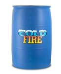 Cold Fire concentrate - 55 gallons