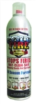 Cold Fire Aerosol Extinguishing Spray - WINTERIZED All Season Blend - 12 oz.