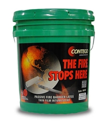 Contego High Solids Fire Retardant Paint