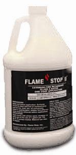 Fs2 Fire Retardant For Cedar Shake Shingles
