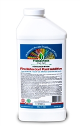 M-111PA Fire Retardant Paint Additive
