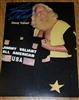JIMMY VALIANT signed poster!!