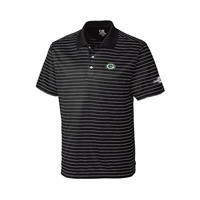 Cutter & Buck - Mens Crewhouse Polo Shirt - Black