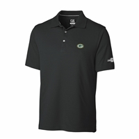 Cutter & Buck - Mens DryTec Glendale Polo - Black