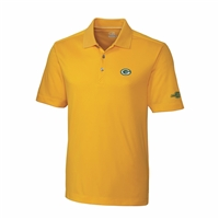 Cutter & Buck - Mens DryTec Glendale Polo - College Gold