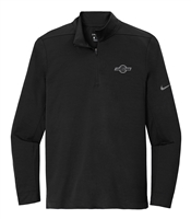 North End - Mens Microfleece Jacket - Black