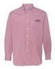 Weatherproof - Mini-Check Long-Sleeve Shirt