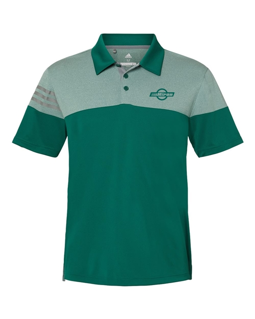 Adidas - 3-Stripes Sport Polo