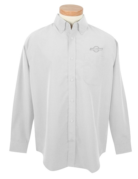 Convention Dress Shirt - Light Blue