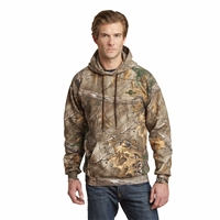 Russel Outdoors - Fleece Camo Hoodie - Realtree Xtra