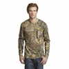 Russel Ourdoors - Realtree Long-Sleeve Explorer T-Shirt with Pocket