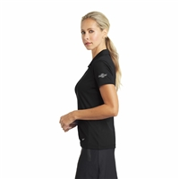 Nike - Ladies Dri-Fit Polo