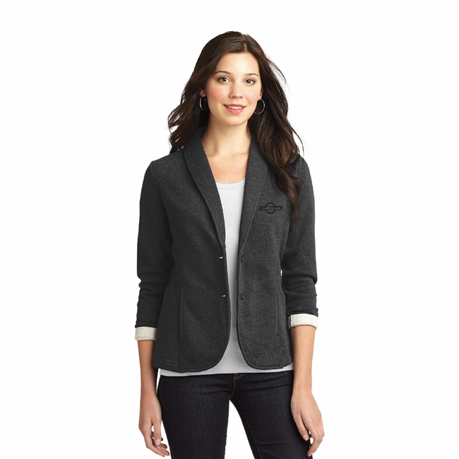 Port Authority - Ladies Fleece Blazer