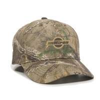 Realtree Camo Cap - Velcro Closure