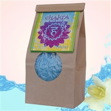 Mountain Body Products | 5th Throat Chakra Dead Sea Bath Salts