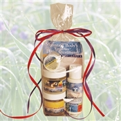 Mountain Body Products | Sweet Hand Treatment Gift Set - 2 oz.