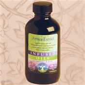 Mountain Body Products | Arnica Extract Infused Massage & Bath Oil - 4 oz.