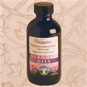 Mountain Body Products | Dreamtime Blended Massage & Bath Oil - 4 oz.