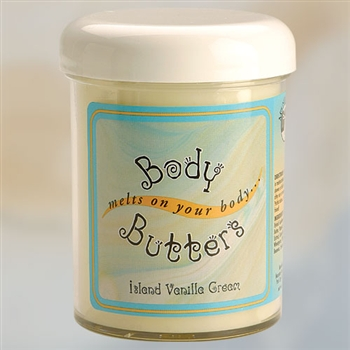 Mountain Body Products | Body Butters - 8 oz.