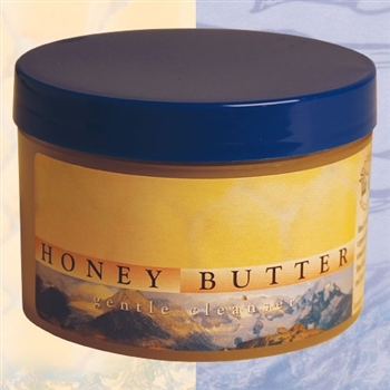 Mountain Body Products | Honey Butter Gentle Cleanser - 8 oz.