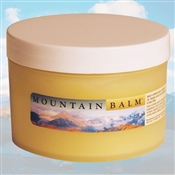Mountain Balm - 8 oz.