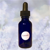 Mountain Body Products | Pure Lavender Essential Oil - 1 oz.