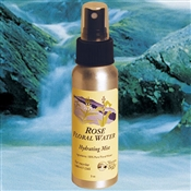Mountain Body Products | Floral Water Hydrating Mist