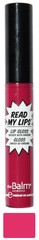 Read My Lips - POW! - theBalm Cosmetics