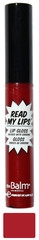 Read My Lips - VA-VA-VOOM! - theBalm Cosmetics
