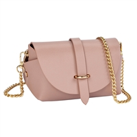 Sydney Love Vegan Leather Chain Crossbody