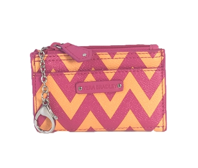 Vera Bradley Slim Coin Purse  / Card Case