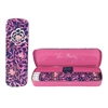 Vera Bradley Pencil Box Set with Tin