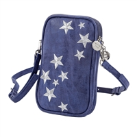 Sydney Love Stars Vegan Leather Phone Crossbody Bag