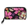 Vera Bradley Zip Around Accordion Wallet