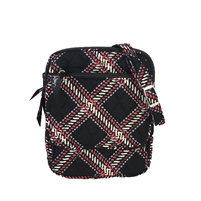 Vera Bradley Mini Hipster Crossbody Bag