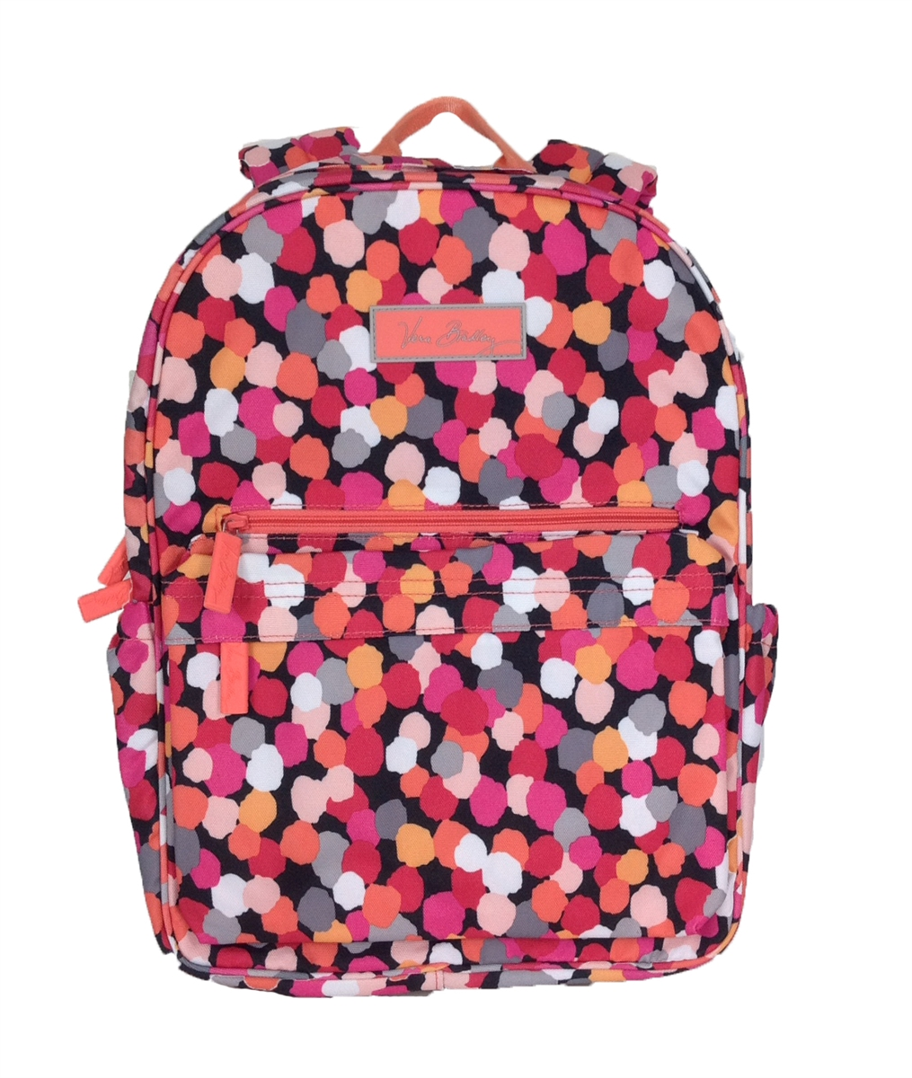 1ea820947d Vera Bradley Lighten Up Just Right Backpack