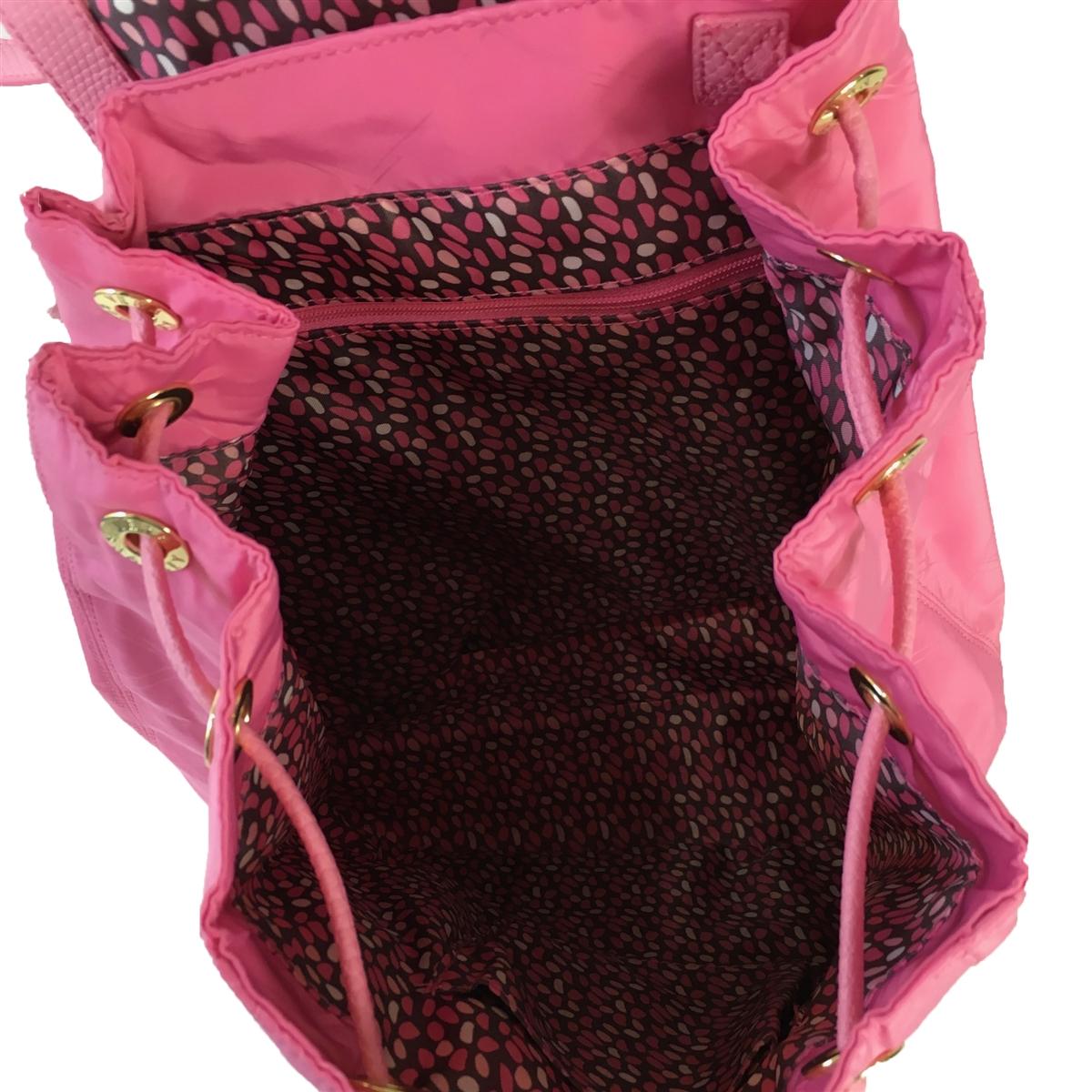 b0fccb4f0a Vera Bradley Preppy Poly Backpack Bag
