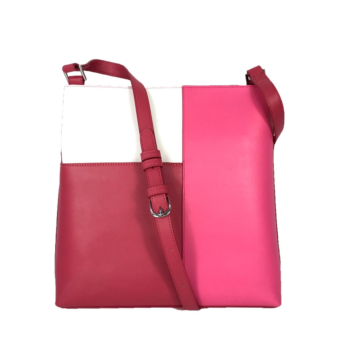 838c37f094 Vera Bradley Composition Faux Leather Crossbody Bag Larger Photo ...