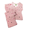 Vera Bradley Knit Pajama Pants & Top Set