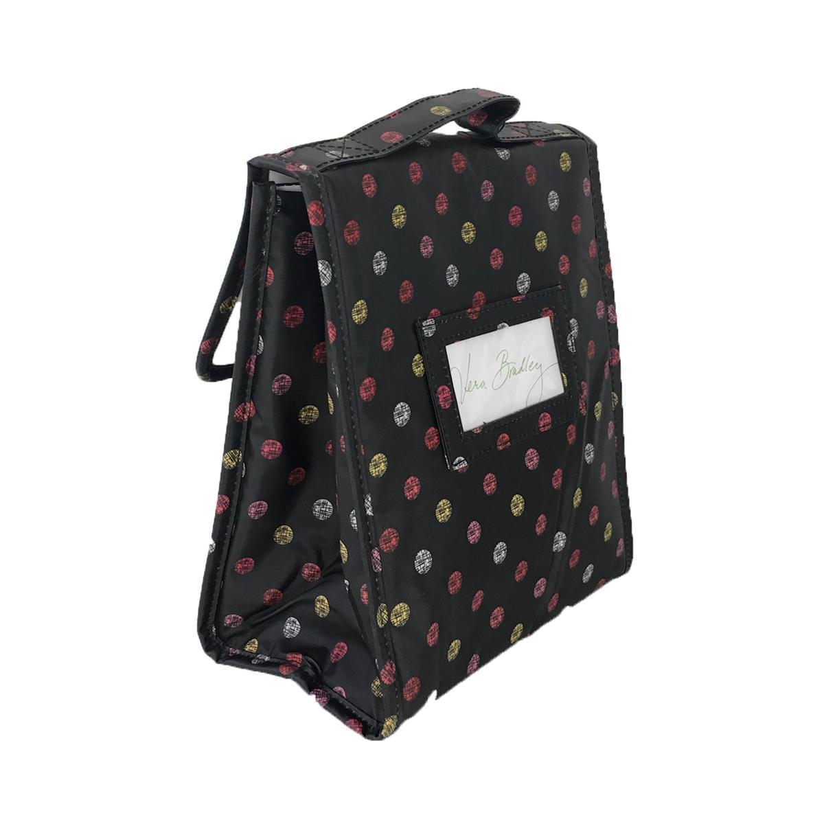 5d7d9b0db2 Vera Bradley Lunch Sack Insulated Lunch Bag