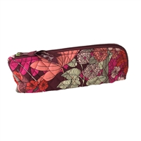 Vera Bradley Brush & Pencil Multi Function Case