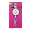Find Joy Retractable Badge Reel