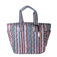 LeSportsac Signature Large Claudia Travel Tote