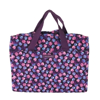 Vera Bradley Lighten Up Hanging Travel Organizer