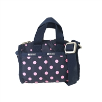 LeSportsac Essential Mini Weekender Crossbody Bag
