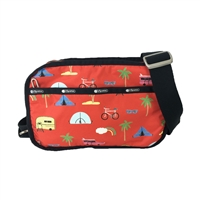 LeSportsac Essential Camera Bag Crossbody