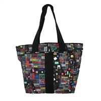 LeSportsac Essential Everyday Tote Bag